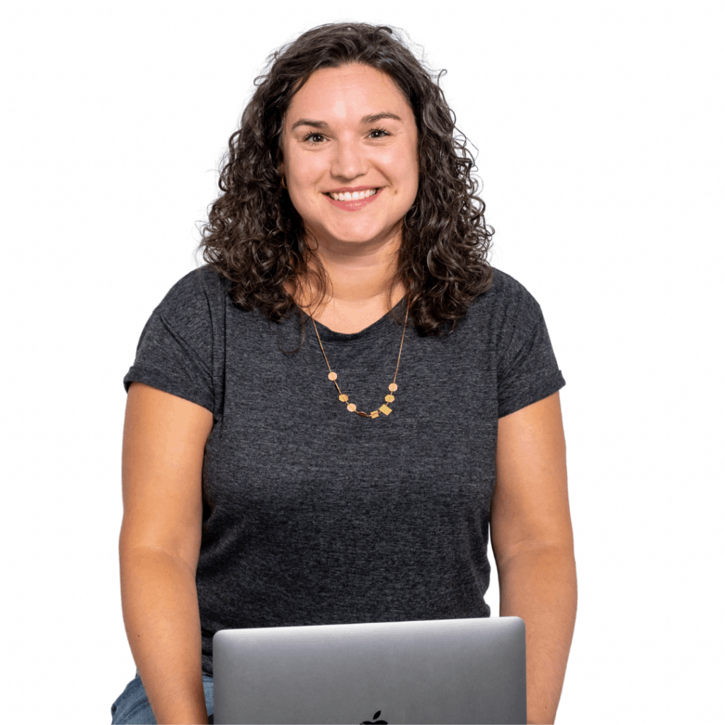 Sarah Parsons | Strategy Sarah